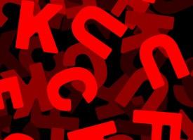 RokokoGuide: Fem (andre) ting, du kan ødelægge med et bogstav