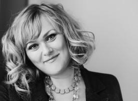 Marie Carmen Koppel anklaget for blackvoicing