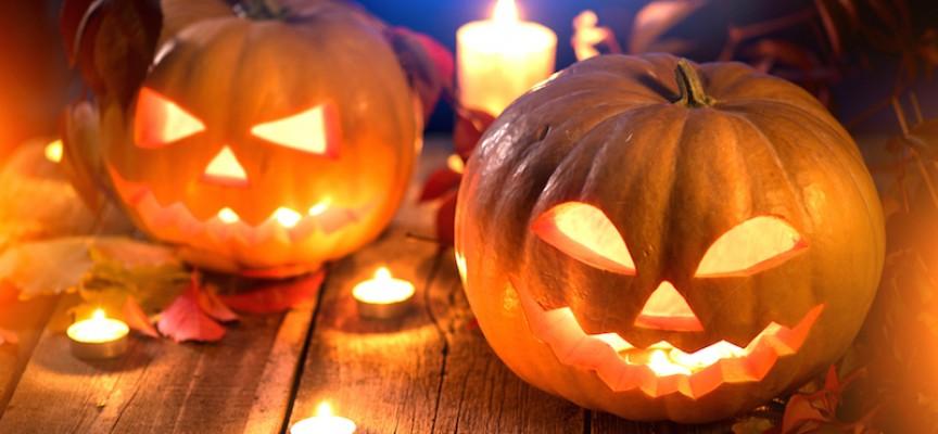 Over 100 meget anstrengende børn savnes stadig efter Halloween
