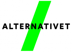 Alternativet kræver uafhængighed fra virkeligheden