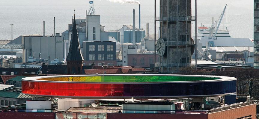 Ikke-kreativ bydel opdaget i Aarhus