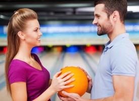 Lone og Jens er vilde med tantra-bowling: Vi får multistrikes i 18 timer