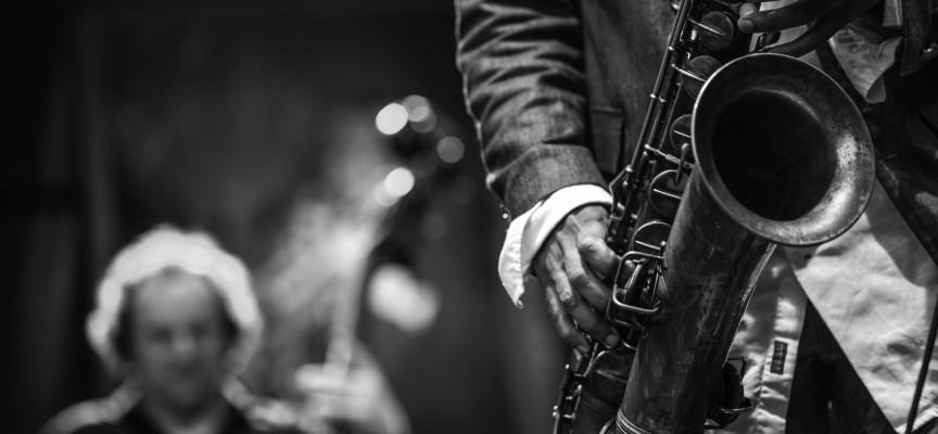 Afsløring: Ingen kan i virkeligheden lide jazz