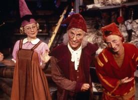 TV 2 genudsender elsket genudsendelse af julekalender