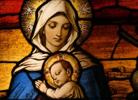 """Præst: """"Det er helt klart et problem, når Maria omtales som Jesu mor og ikke Jesu far"""""""