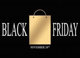 Aktivister raser efter shoppingfest: Det skal hedde African-American Friday