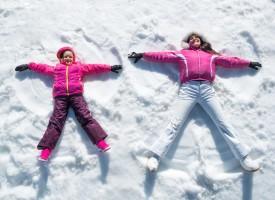 Ateistisk Selskab: Hold op med at lave sne-engle!