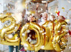 RokokoGuide: Disse emner skal I tale om under nytårsmiddagen