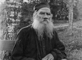 Medieekspert: Tolstojs nyeste longread vil revolutionere branchen (fra arkivet, 1869)