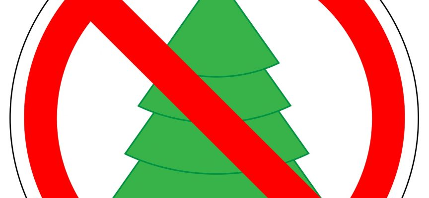 Breaking: Muslimer stjæler julen