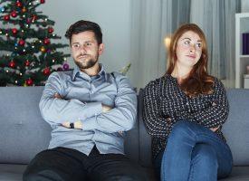 Juleferie: I dag er sidste chance for at konfrontere familiemedlemmer med gamle traumer