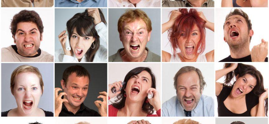 Danskere raser over brug af krænkende glose i humoristisk sammenhæng