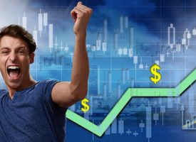 Ukendte Alex investerer klogt: Jeg spreder min risiko over lotto, skrabelodder og kasinospil