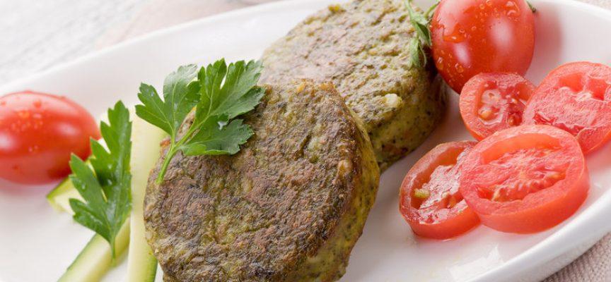 RokokoGuide: Fem retter, du let kan gøre egnede til kødspisere