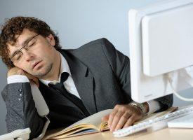 Jobopslag: Du skal være rigid og klar til formålsløs aktivitet