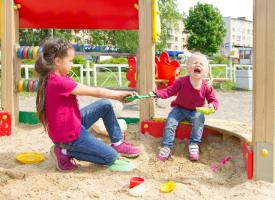 Børnehave raser over sammenligning med blå blok