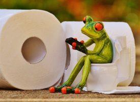 Så liberal er Anders Samuelsen: Folk må selv om, hvordan wc-rullen skal vende