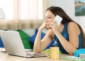 Sensation: Virksomhed med telefon ikke i gang med at forbedre sin kundetilfredshed