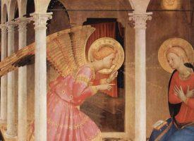 #metoo: Nu taler Jomfru Maria ud