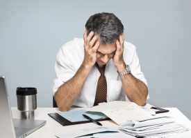 Eksdirektør til ungdommen: Hvis I arbejder hårdt nok, kan I også ende på kontanthjælp med en stressdiagnose
