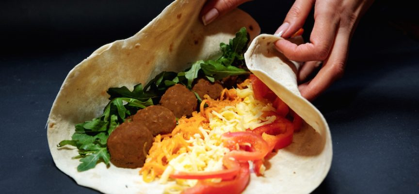 Dansk Folkeparti kræver frikadelle-shawarma