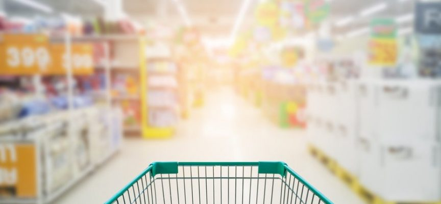 Dansk Supermarked lancerer telefonsluse-inspireret indkøbsoplevelse