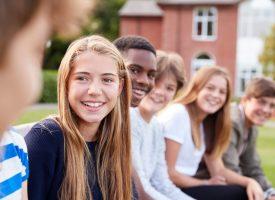 Skoleelever vil lære OK18-forhandlere at samarbejde