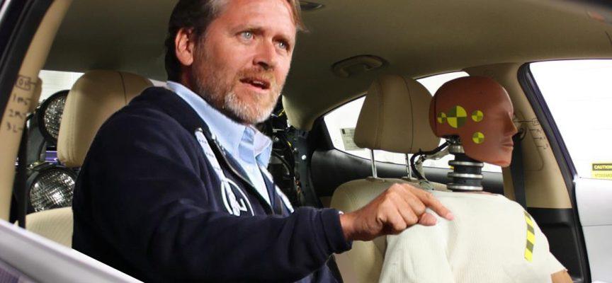 Breaking: Anders Samuelsen dropper politik for at blive testdukke