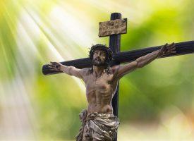 Jesu anmodning om sygedagpenge efter opstandelsen afvist af jobcenter
