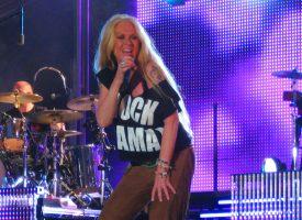 X Factor-skandale: Sanne Salomonsen sponsoreret af SKAT