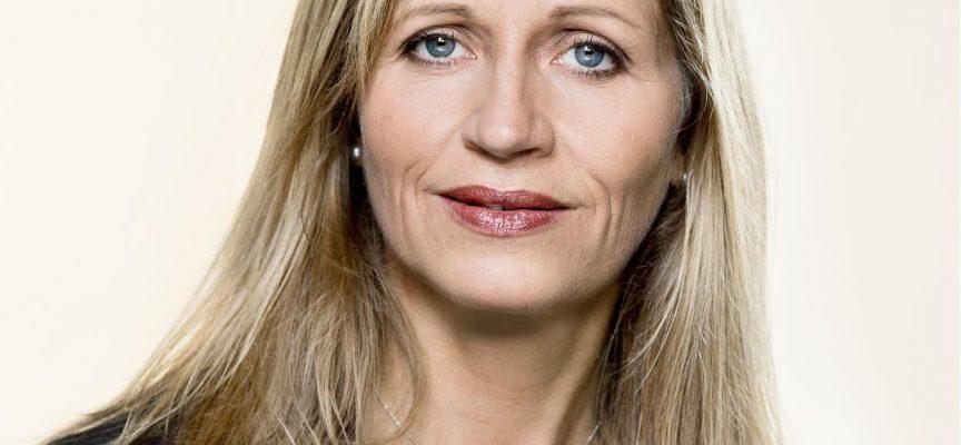 Danmark udviser Marie Krarup efter russisk nervegasangreb
