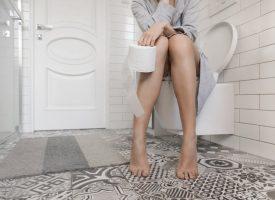 Tag kærlig afsked med din afføring: Øg dit selvværd lort for lort