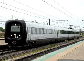 DSB nedlægger togtoiletter: Kunderne må klare det hjemmefra