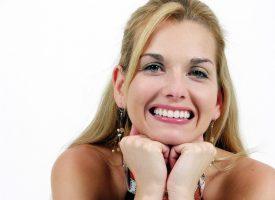 Single-Camilla glæder sig til familiens spørgsmål: Hvornår bliver det din tur?