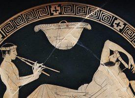 Afsløring: Fremtrædende græske filosoffer var pædofile