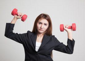 Brevkasse: Kan jeg nøjes med at dyrke motion i to minutter om måneden?