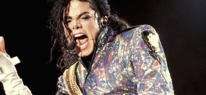 Hvide må kun høre musik fra Michael Jacksons sene periode