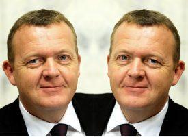 Dobbeltinterview: Privat-Lars vil udfordre statsminister-Lars til næste valg
