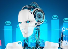 Robotter er så avancerede, at de kan blive krænkede over selv meget små ting (fra fremtidsarkivet, 2024)