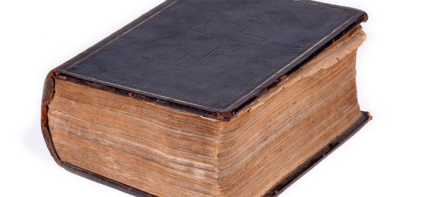 Kirkeministeriet GDPR-compliant efter at have brændt gamle kirkebøger