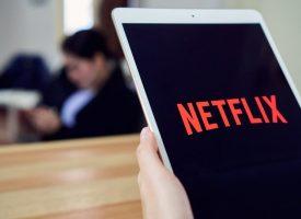 Rokoko Classic: Alle med internetforbindelse skal betale for Netflix