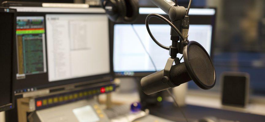 Radio24syv flytter til Thyregod
