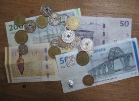 Afsløring: Penge er en social konstruktion