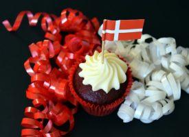 Nye Borgerlige: Indvandrere skal have dansk statsborgerskab, inden de må sætte dannebrogsflag i kagen