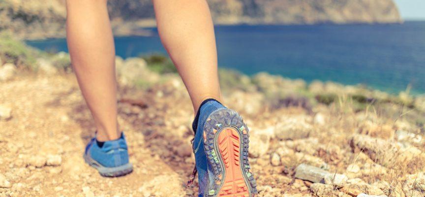 Ny forskning: Umuligt at tage mere end ét skridt ad gangen