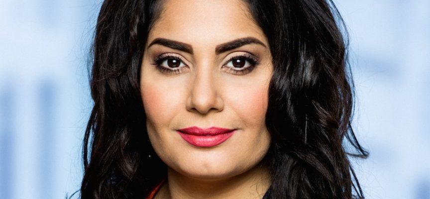 Anahita Malakians: Jeg giver kage efter 200 sexpartnere