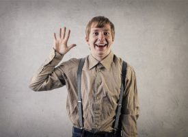 Fremtidsforsker: Den sidste idiot er ikke født endnu
