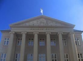 Danske Bank fremlægger sit estiske kodeks