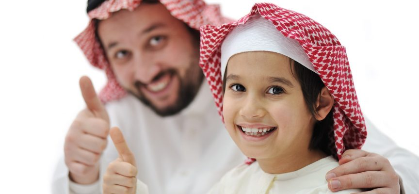 Saudiere takker demonstranter for burkastøtte