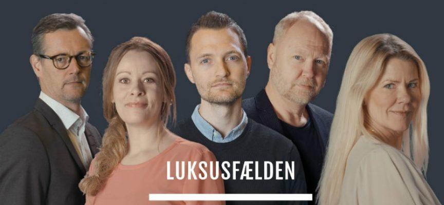 Næste afsnit af Luksusfælden: Kan eksperterne hjælpe Aarhus' byråd?